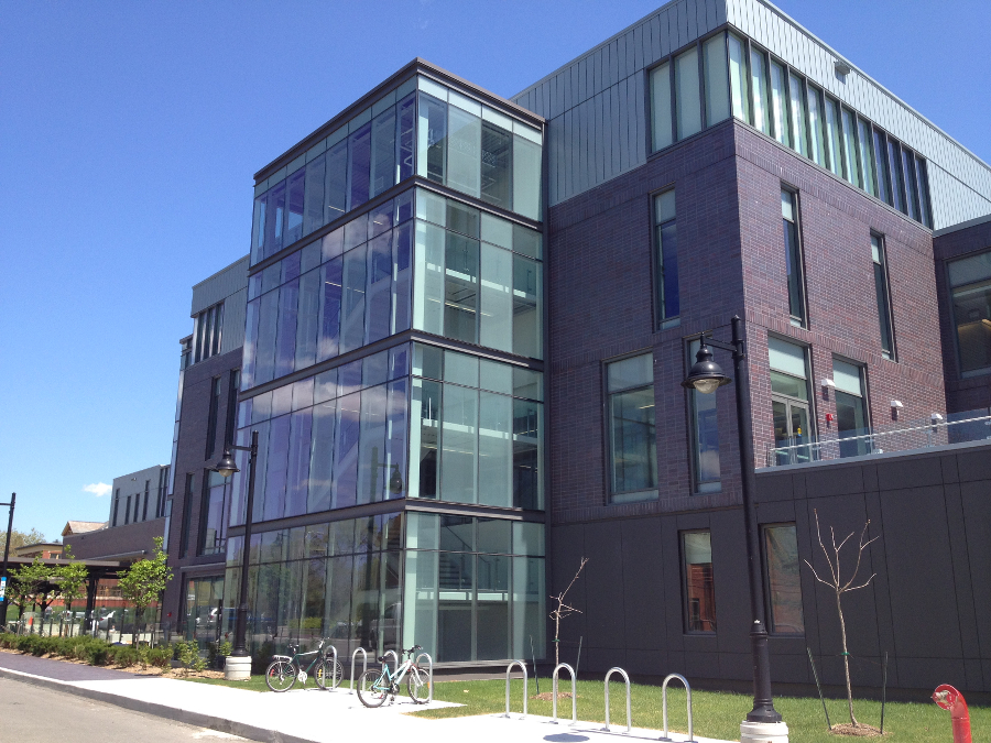 Humber College-